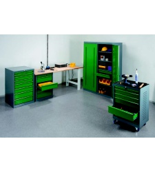 Workshop furniture - economy