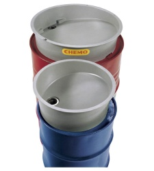 Barrel funnel - 60 ltr
