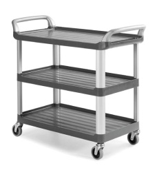 Service trolley - 3 levels