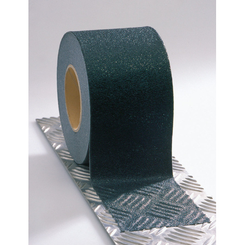 Antiskid tape KOMFORT 50 mm x 18,3 m - black