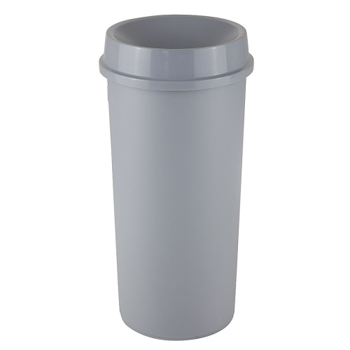 High-capacity waste bins - 83 l.