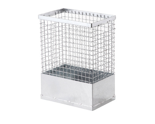 Wire cage - rectangular
