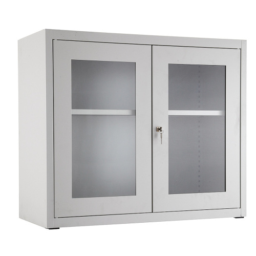 Glass-in cabinet - h = 500mm