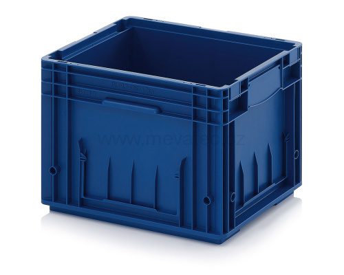 RL KLT crate 400x300x280 mm