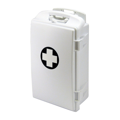 Portable first-aid box small
