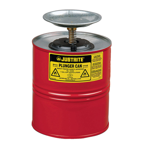Dampening container - 4 ltr