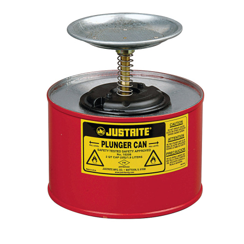 Dampening container - 2 ltr