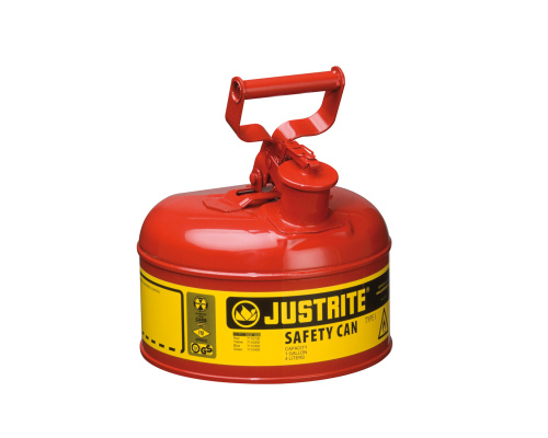 Container for combustibles Type I. - 4
