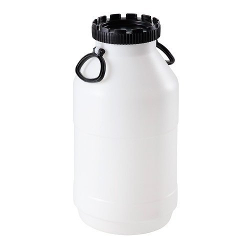 Plastic can - wide-necked 50 ltr