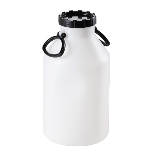 Plastic can - wide-necked 30 ltr