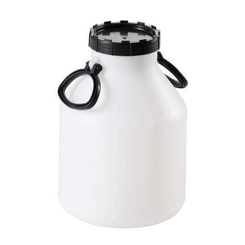 Plastic can - wide-necked 20 ltr