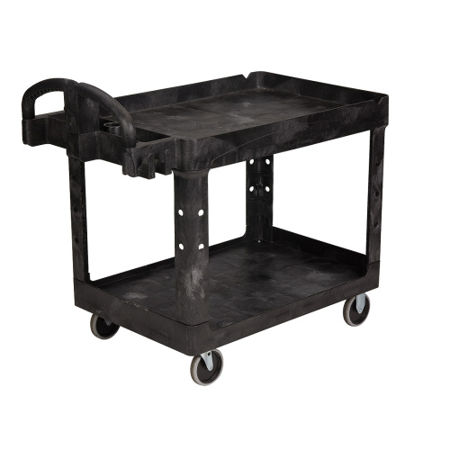 Industrial trolley - plastic