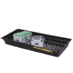 Plastic trapping tub 45 litres