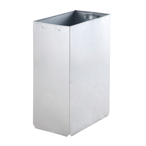 Insert for concrete bin with coping 3217,4033