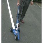 Marking applicator - mobile