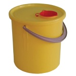 Container for medicinal waste - 10 ltr