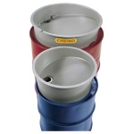 Barrel funnel - 200 ltr - no lid