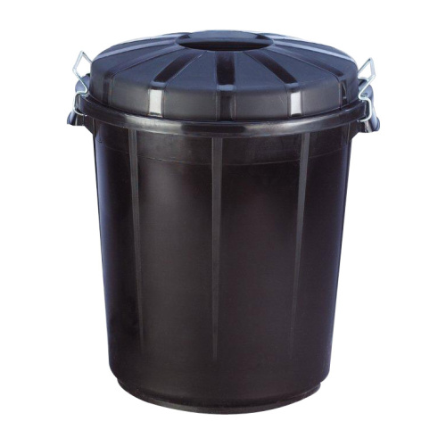 Municipal waste container  - 70 l.