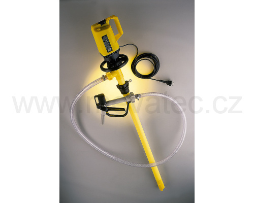 Pumping set MI4-PP-L-DL-HC