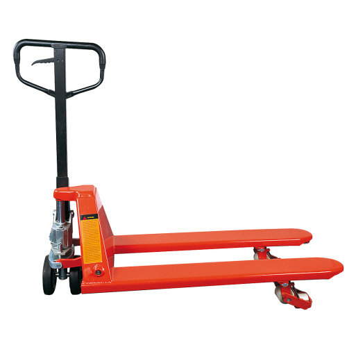 Fore directional pallet mover