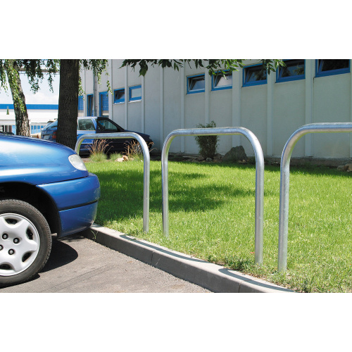 Solid barriers - small 600x800 mm