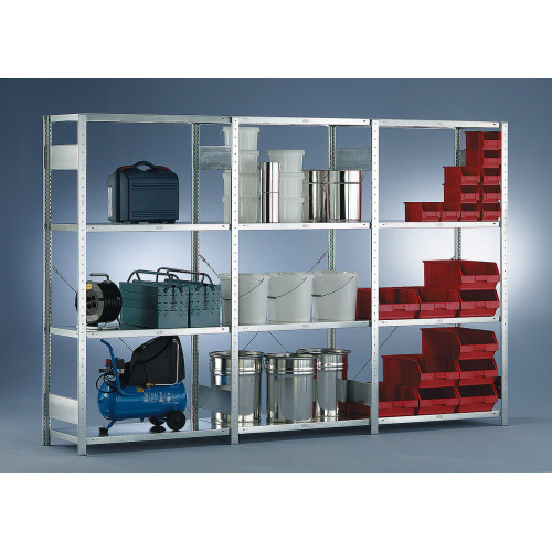 Bolt-free shelves - additional panel 2000x1000 mm