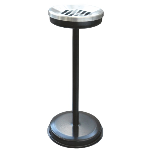 Pole ashtray
