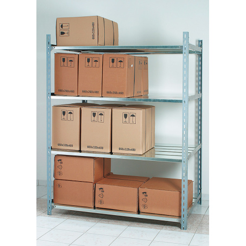 Shelf rack - basic panel 1500x1050x2300 mm