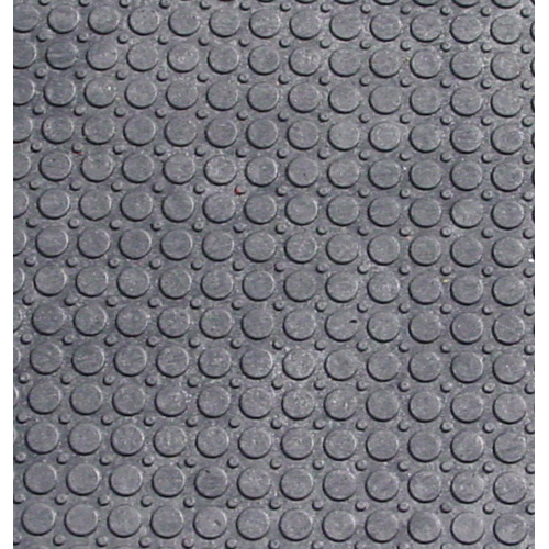 Floor mats - Coin design 1200 x 800 x 22 mm