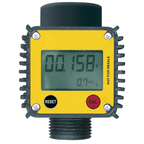 Electric flow indicator NEF