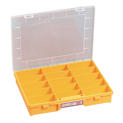 Plastic briefcase Euro plus basic