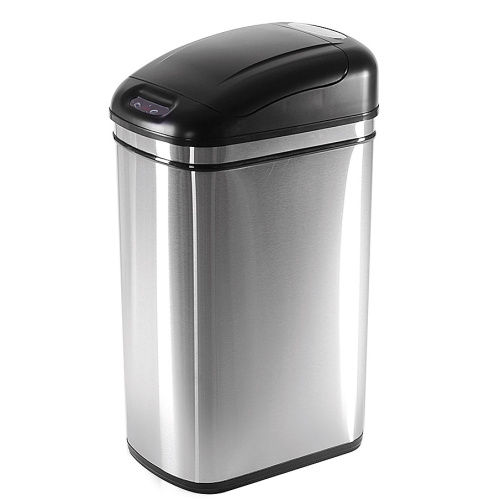Contactless waste bin 24 l