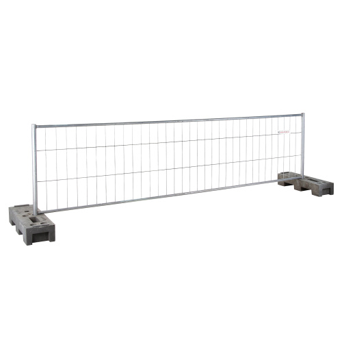 Mobile fence 3472 x 1125 mm