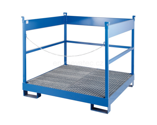 Storage and transport. pallet