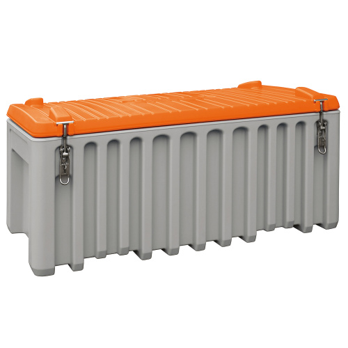 Polyethylen box for tools
