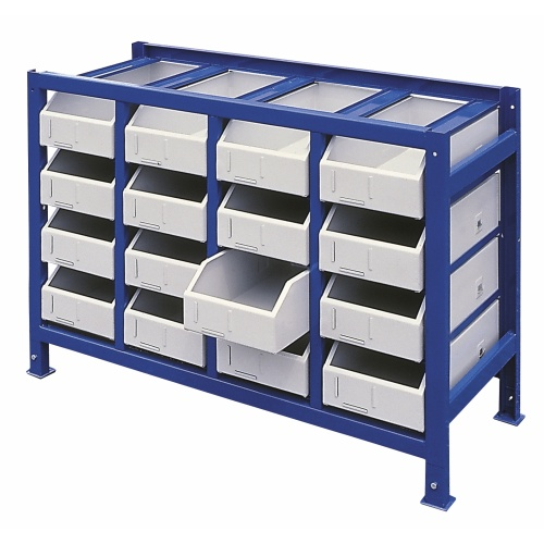 Pull-out drawers R16