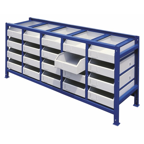 Pull-out drawers R20