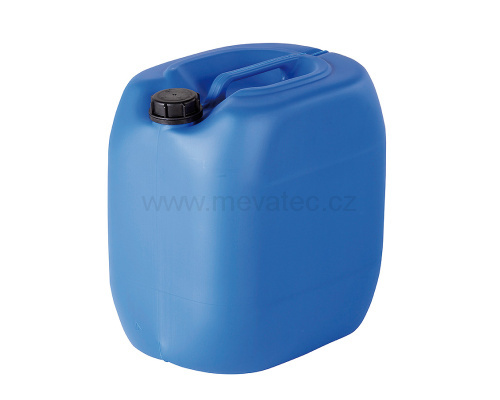 Plastic canister 30 l