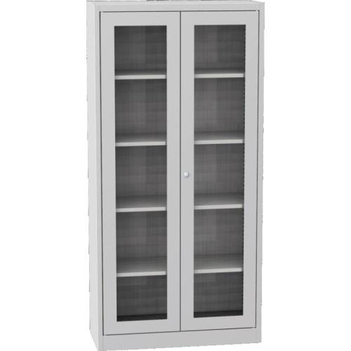 Glass-in cabinet - h = 1 950mm