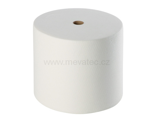 Paper cloths 500 pc - 30x38 - white