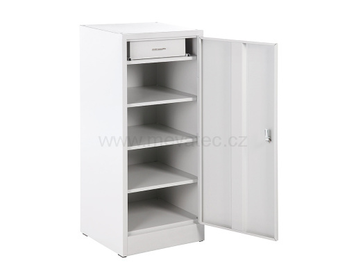 Drawers shop cabinet