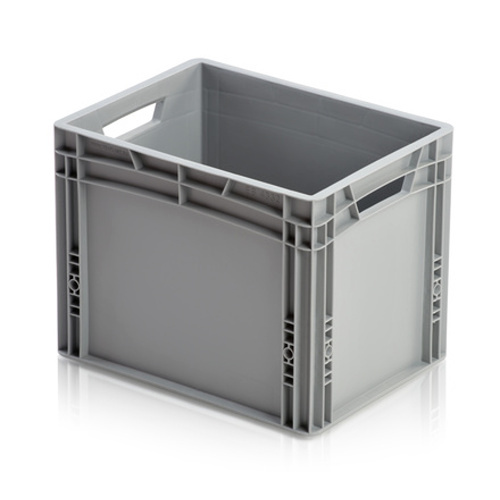 Plastic EURO box 400x300x320 mm