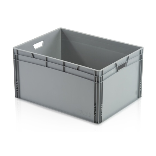 Plastic EURO box 800x600x420 mm