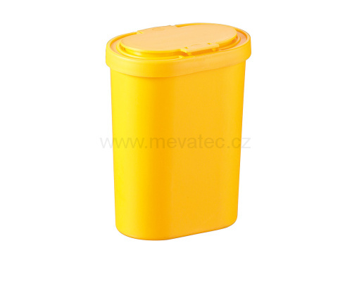Medical waste container - 0.375 l
