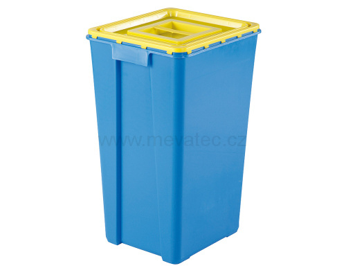Medical waste container - 60 l