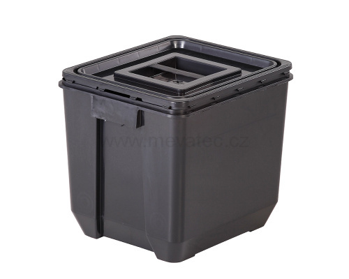 Medical waste container 30 l without UN