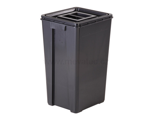 Medical waste container 60 l without UN
