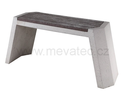 Concrete table CITY
