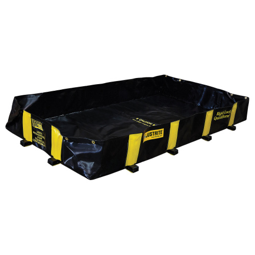 Flexi trapping tub 890 l