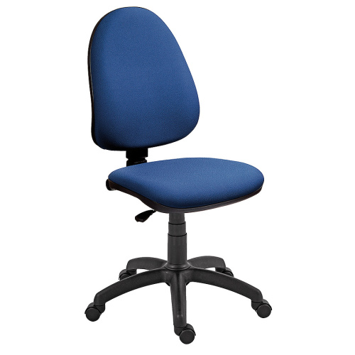Office chair PANTHER blue